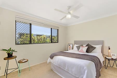 Close to Airport and CBD - Clayfield