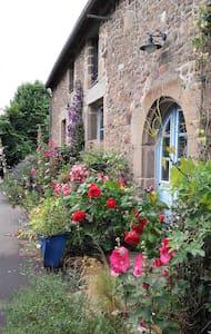 Chambre aux portes de la Bretagne - Parce