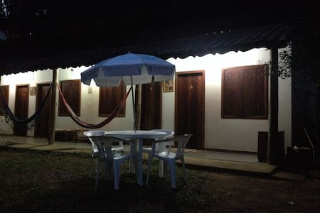 Suites no centro de Lumiar! - Nova Friburgo - Bed & Breakfast