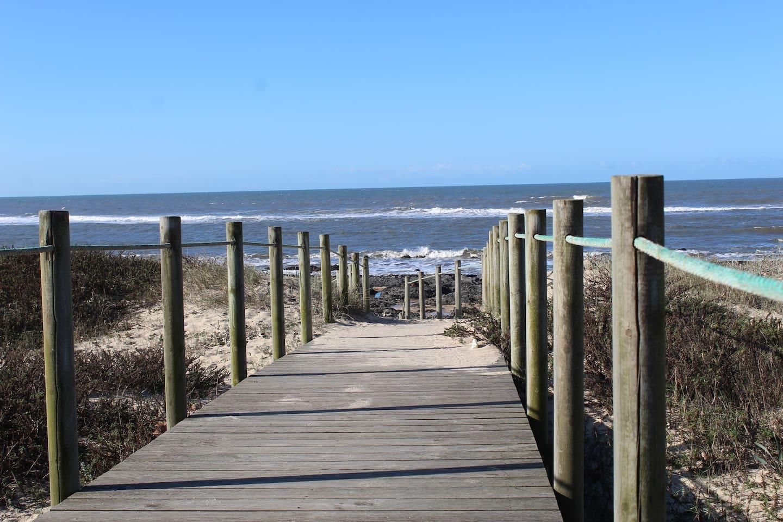 Praia de Brito