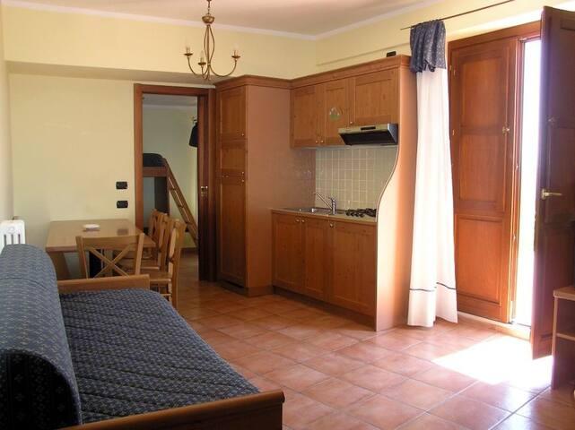 Residenza Vallefiorita Quarta settimana Giugno