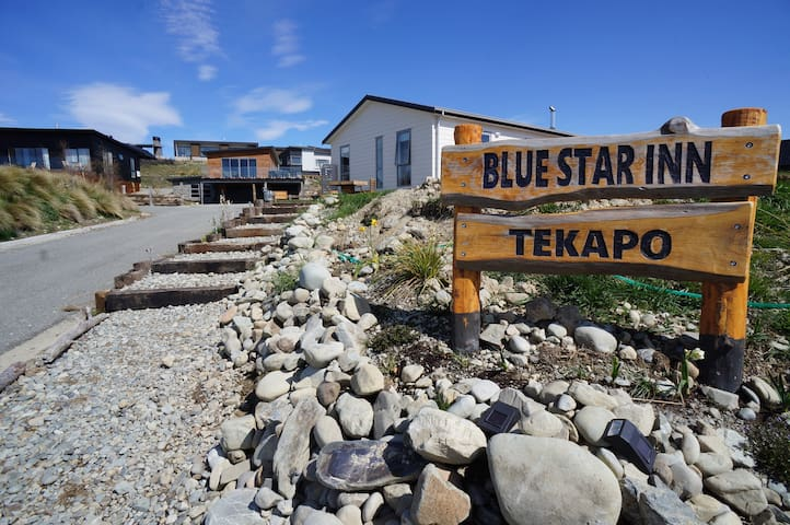 Blue Star Inn Tekapo