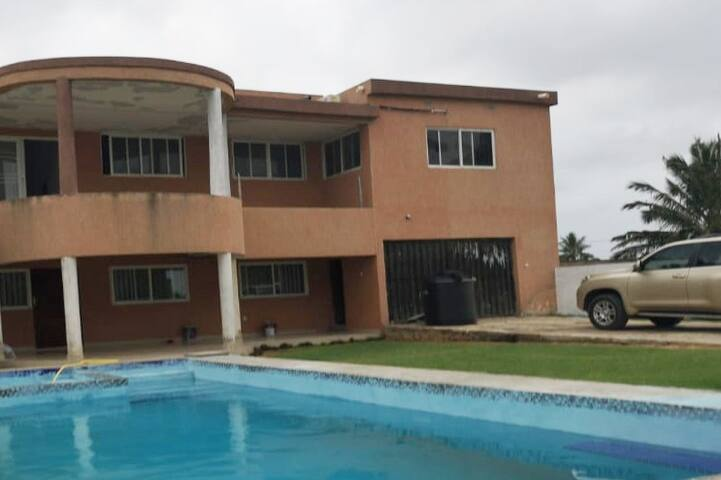 Inhambane City Vacations Apartment