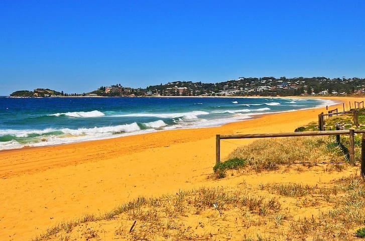 Wamberal/Terrigal Beach Getaway - Wamberal - Vila