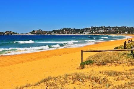 Wamberal/Terrigal Beach Getaway - Wamberal
