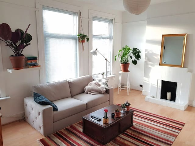 A Lovely Flat in Crouch End N8. Super Nice & Quiet