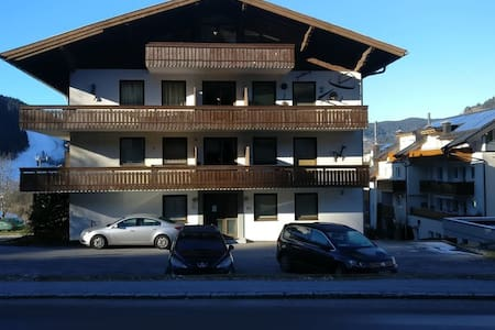 Apartment, Wagrain - 50 Meters from skilift. - Hofmark