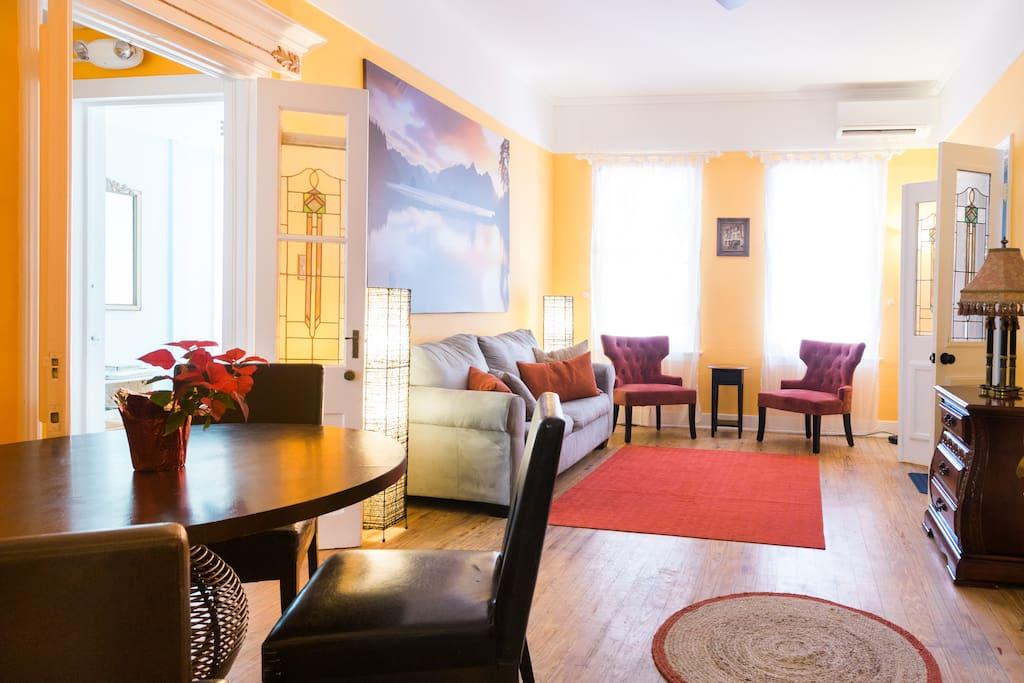 Casa Havana Key West Apartments For Rent In Key West