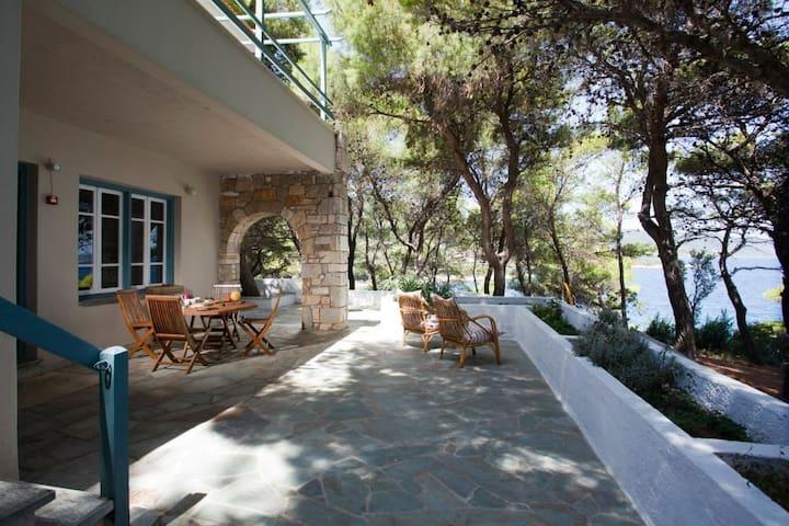 Marigo's House (Studio Ivi). - Agios Petros - Villa