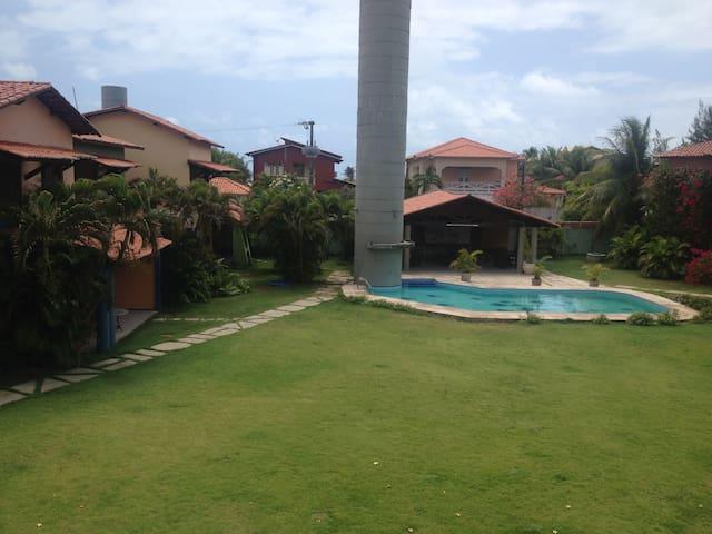 A beleza do Cumbuco, perto do Centro de Fortaleza - Caucaia - Huis