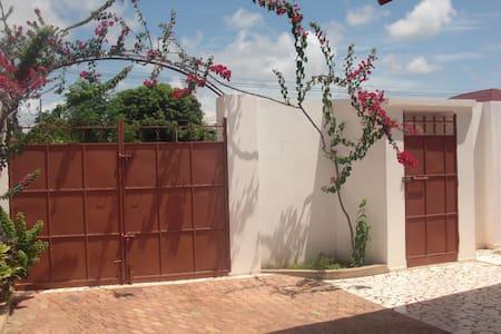 Kololi Villas Residence - House 4 - Serrekunda