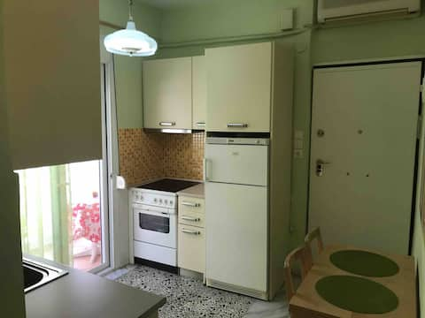 Apartment for 4 people - few meters from the beach