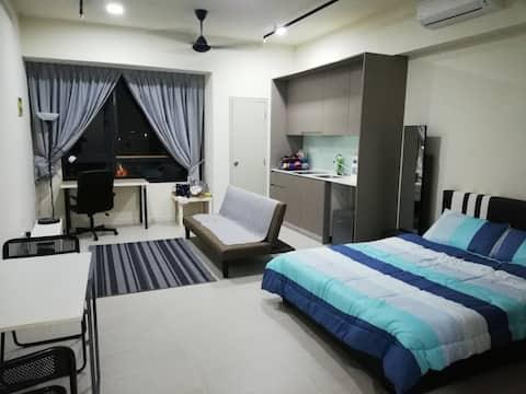 Affordable Comfortable Tamarind Studio/Cyberjaya