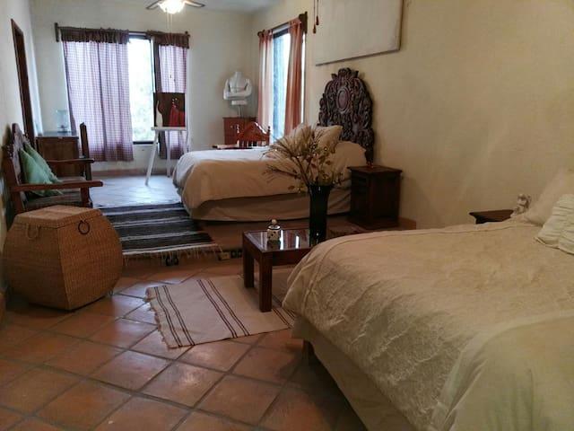 Dúplex Campestre - San Miguel de Allende - House