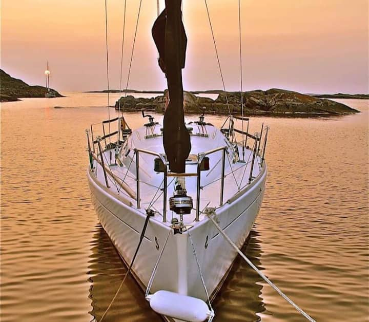 Best boatstay and sailing the west coast of Sweden