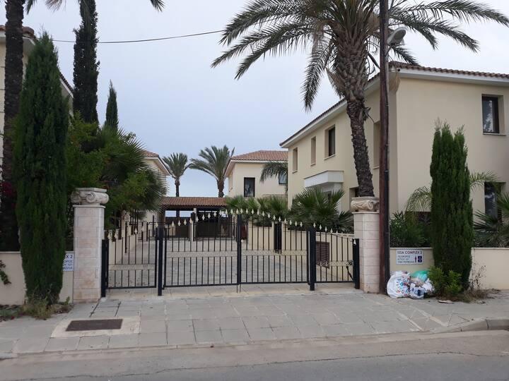 Issa villa cyprus