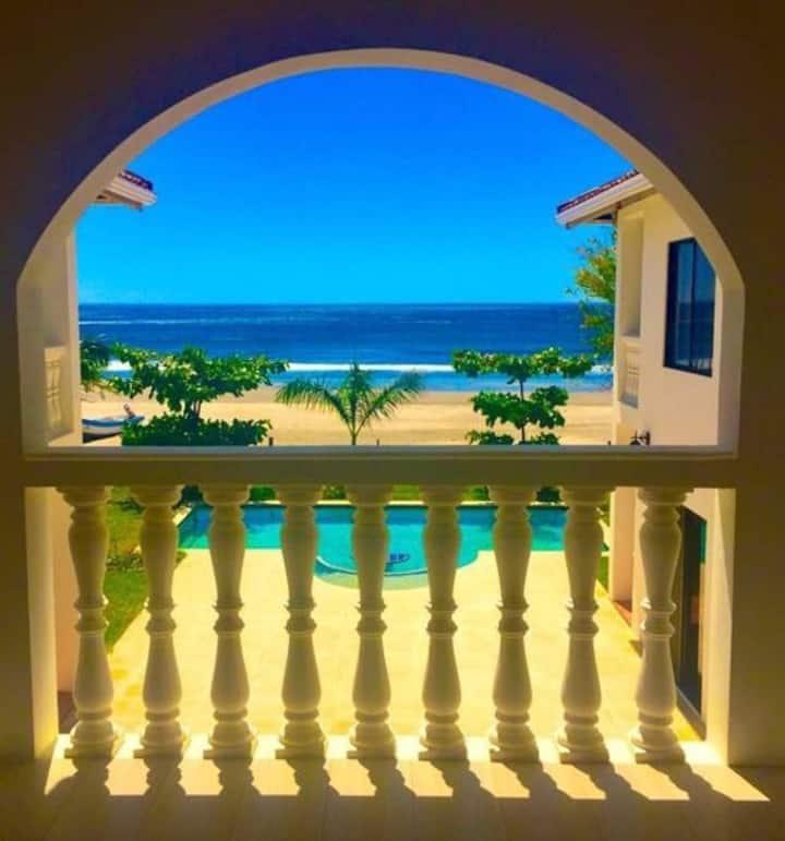 Beachfront Playa El Coco