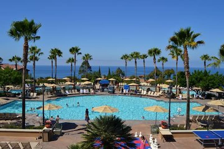 Marriott Newport Beach Villa 2BD sleeps 8