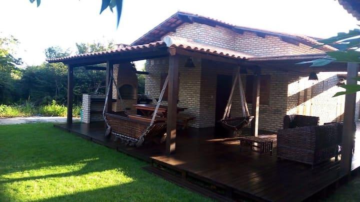 Casa em condomínio fechado - Mango Village II