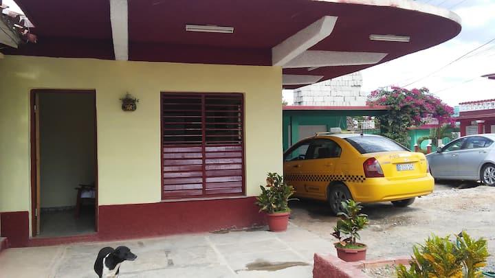 Casa Orestes el Taxista (Casa completa)