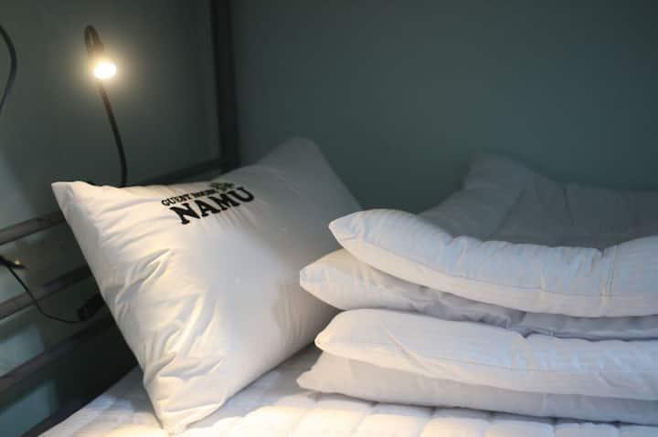 순천나무게스트하우스 2인실(NamuGuestHouse 2 people Room)