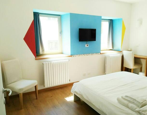ESTRO Dolomiti Apartments_Parco dei Sogni