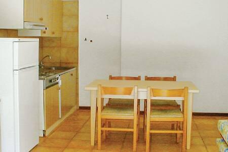 Cacciatore - 2 - Wohnung