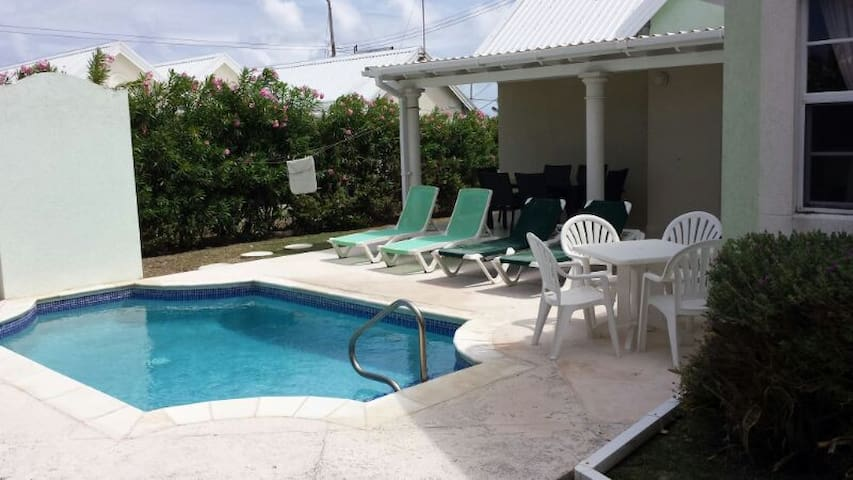 COUCOU Private villa with Pool