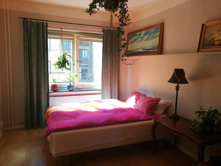 Very nice room convenient location