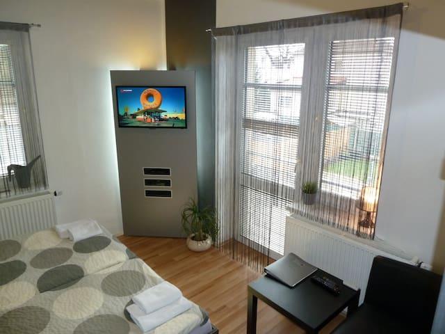 Apartma SunGarden Liberec No.7 - Liberec - Haus
