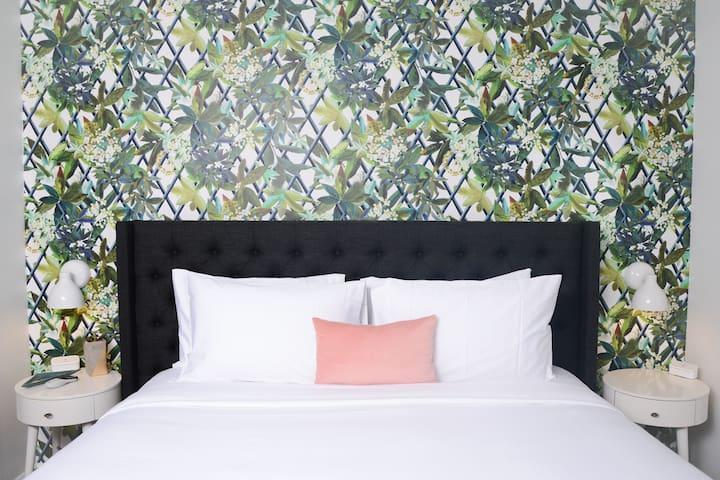 Flashy One Bed at Stay Alfred SoBro