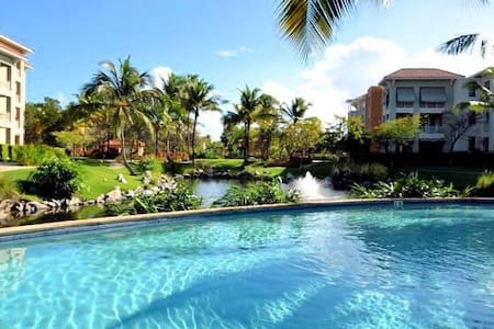 Luxury Apartment Maralago, Palmas Del Mar - Palmas del Mar - Apartamento