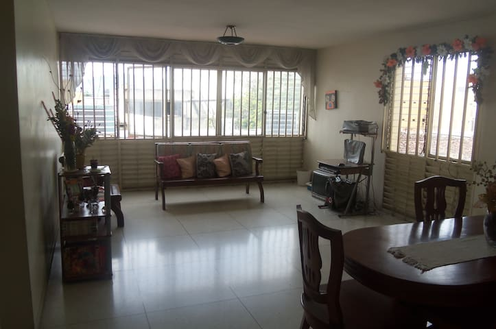 Privated Room for Backpackers, Venezuela