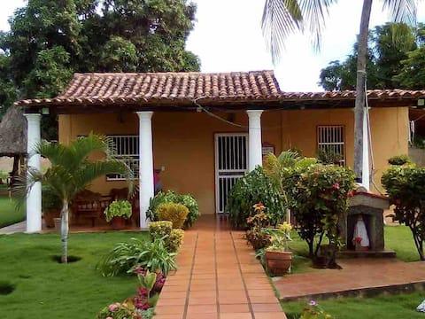 Casa Hulmaria - alojamiento completo