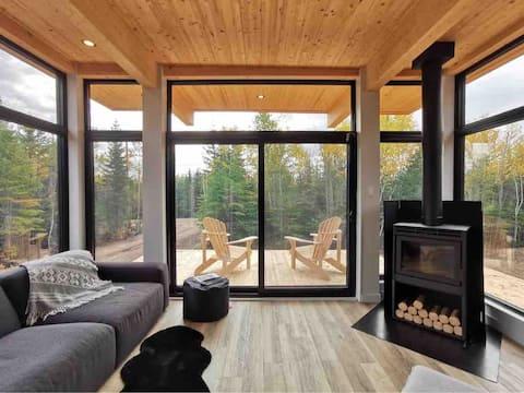 Le clos -度假木屋,絕對寧靜