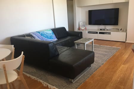 Freo apartment with views - Fremantle - Appartement