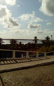 Sítio Paraíso no Nordeste do Brasil (Maceió- AL) - Marechal Deodoro