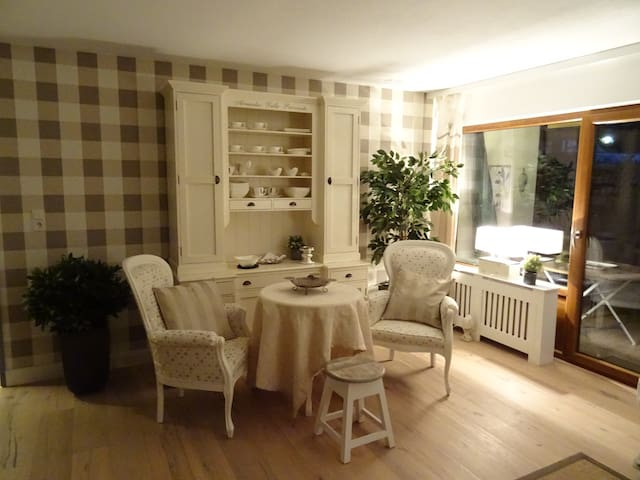 Landhausjuwel in der Nähe Nürnberg - Postbauer-Heng - Vacation home