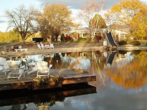 Appartamento al Lago Rivendell