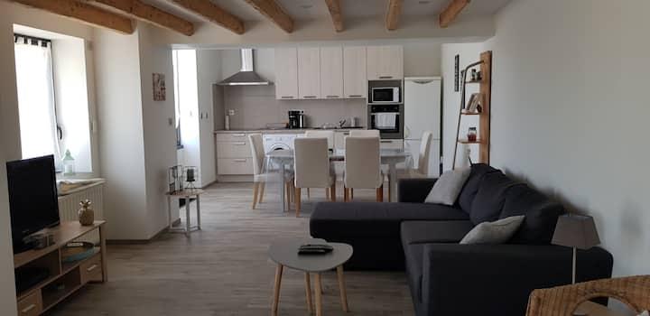 Charmante Maison entre Chambéry et Aix-les-Bains