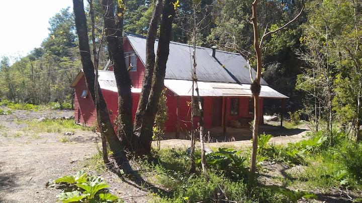 Casa del Río Sur