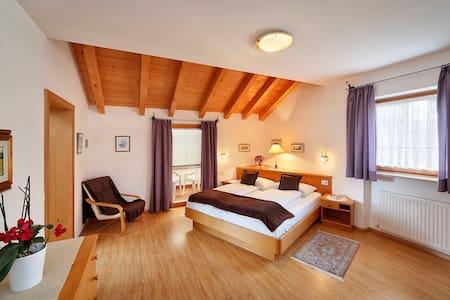 Schöne Zweizimmerwohnungen in Panoramalage - Tirol - อพาร์ทเมนท์