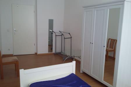 Wohnen Zentral am Mariemplatz - München - Apartment