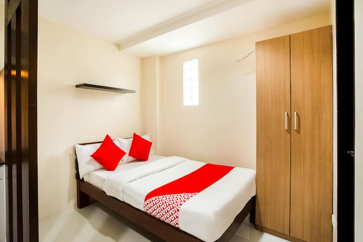 Superior Double Room In Solange Apartelle