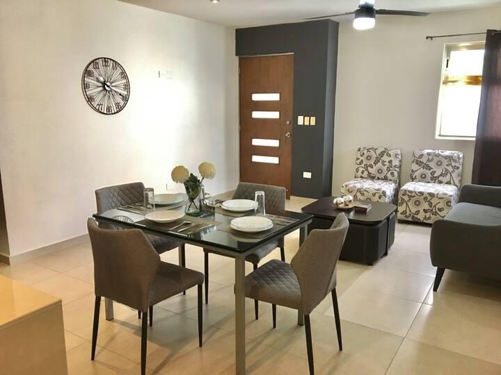 Luxury Apartment 11
