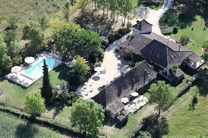 Domaine du Merlot Guest House