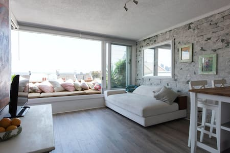 Arty Paddington Apartment - Paddington - Lejlighed