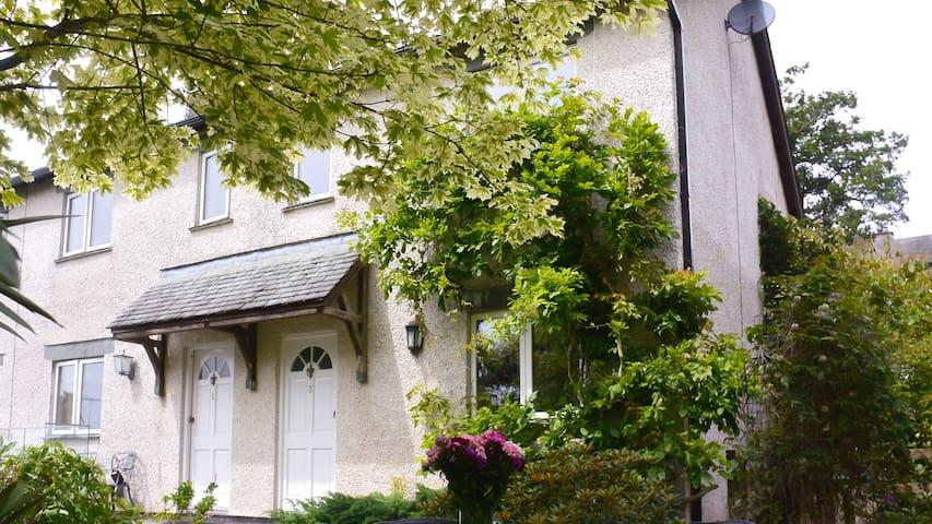 Bluehill Cottage, Ambleside, Pet Friendly