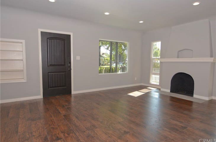 Coming Soon! One Block from University of La Verne
