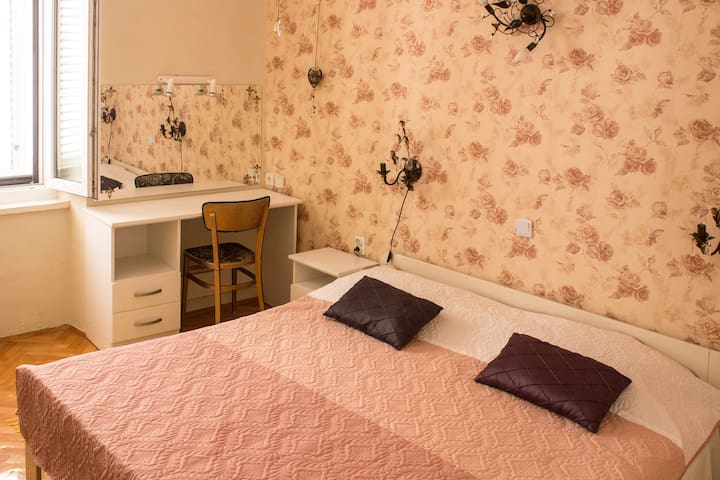 Casa Segota, Room 4, island Veli Iž - Veli Iž - Dům